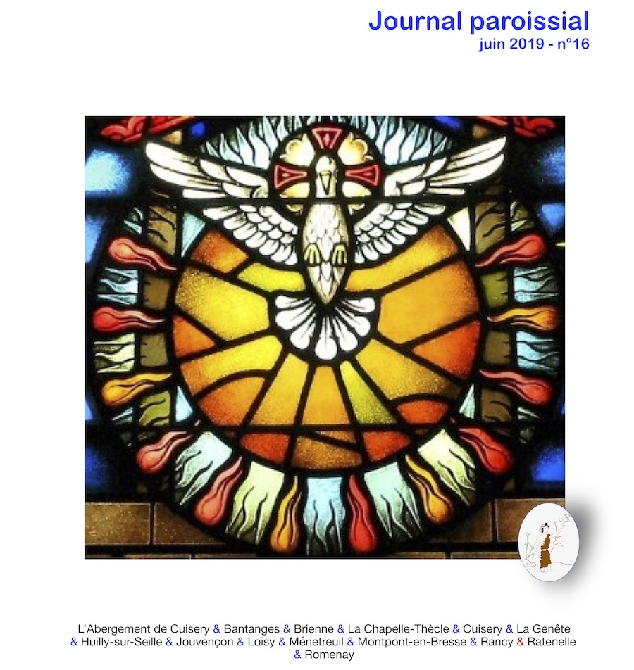 Journal Paroissial1