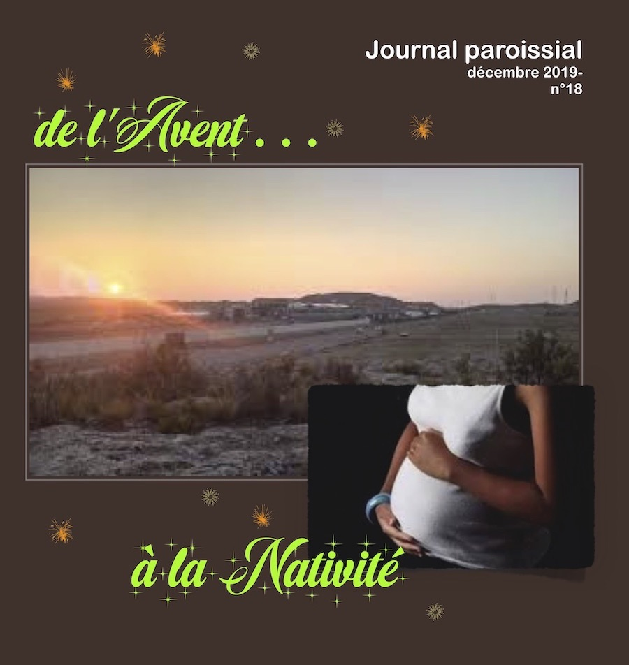 Journal Paroissial